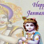 Happy janmashtami festival 2014